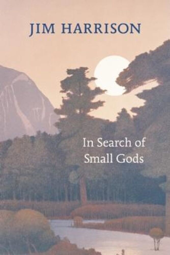 In Search of Small Gods, Paperback