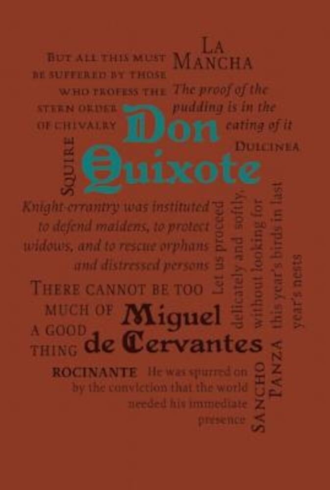 Don Quixote, Paperback
