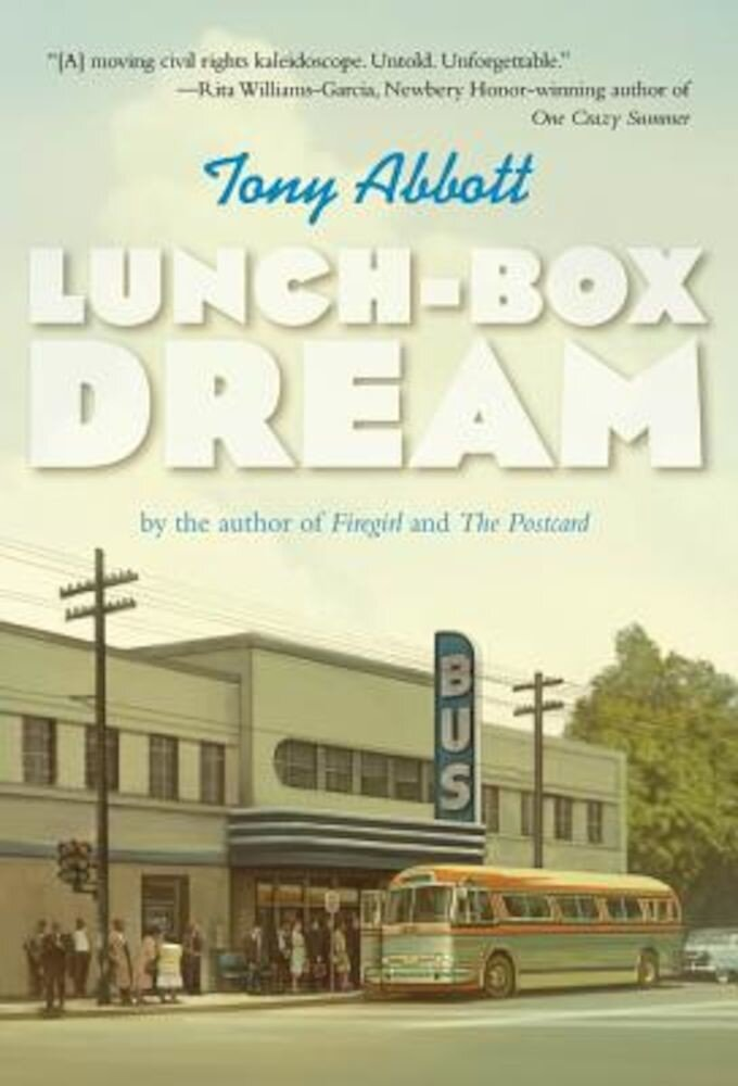 Lunch-Box Dream, Paperback