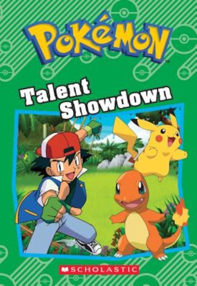Talent Showdown, Paperback