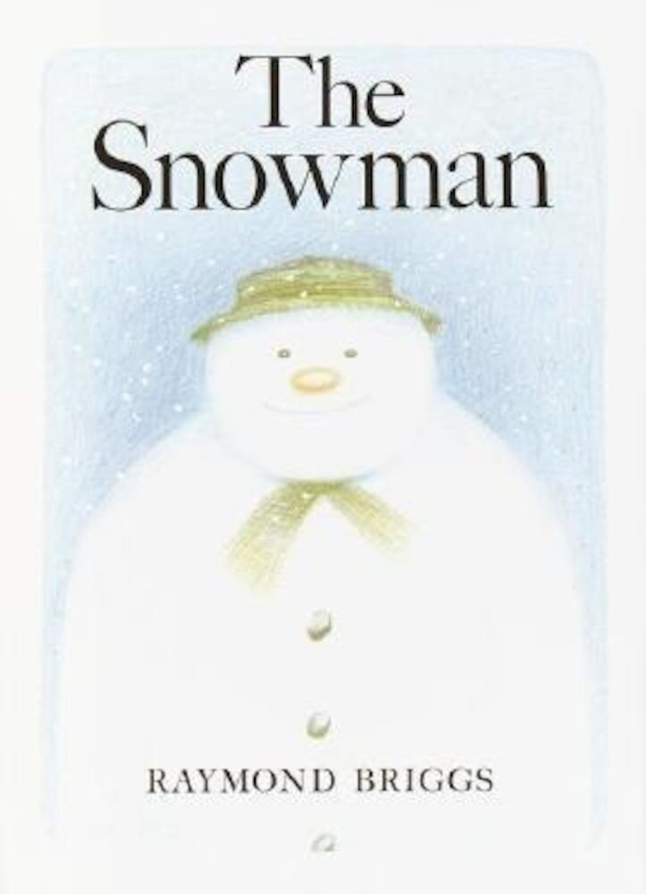 The Snowman, Hardcover