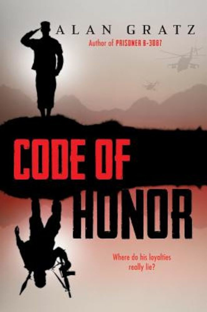 Code of Honor, Hardcover
