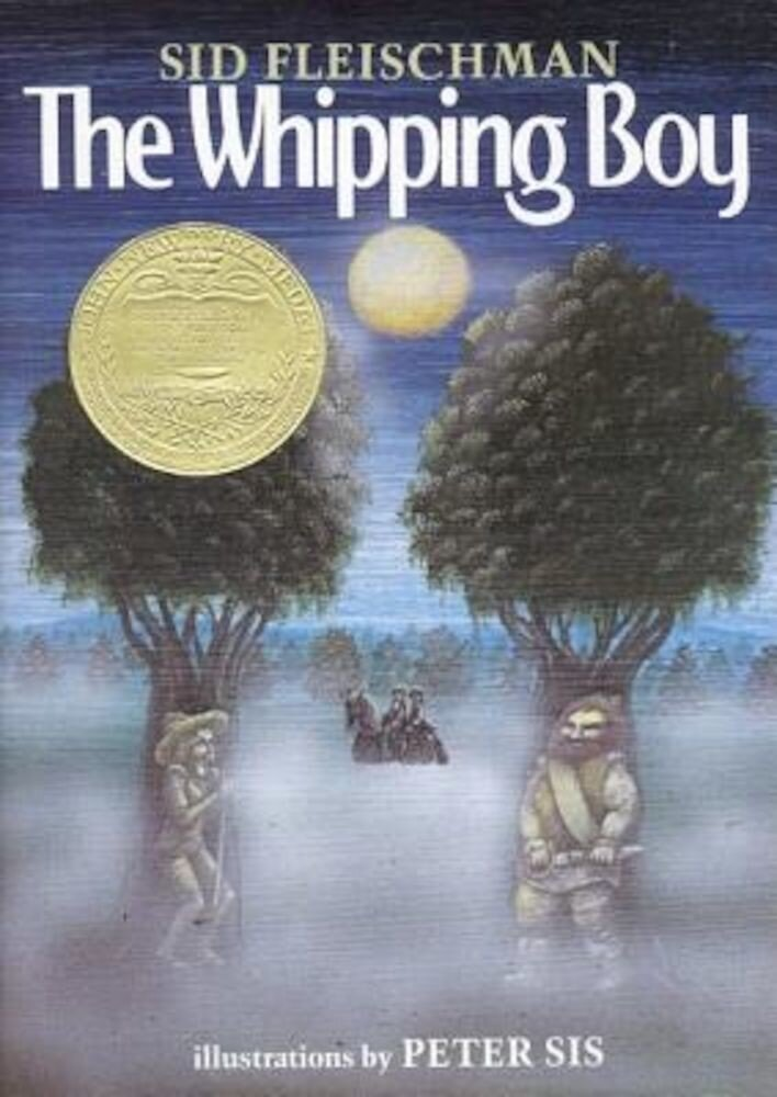 The Whipping Boy, Hardcover