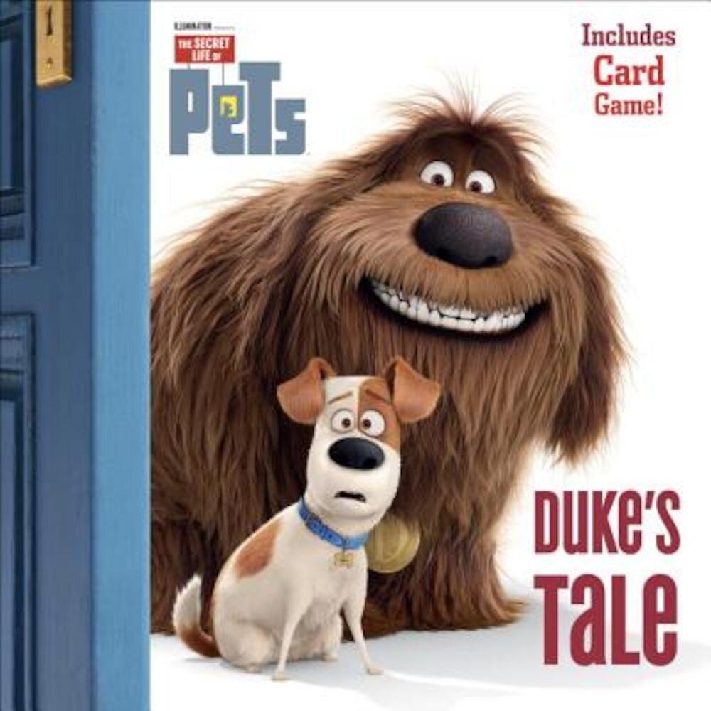Duke's Tale, Paperback
