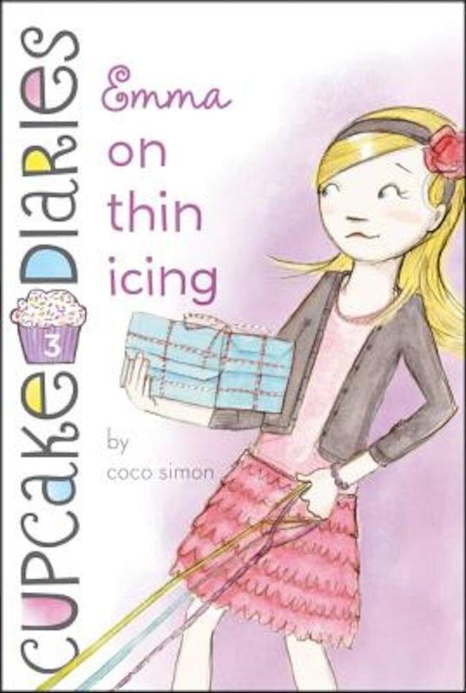 Emma on Thin Icing, Paperback