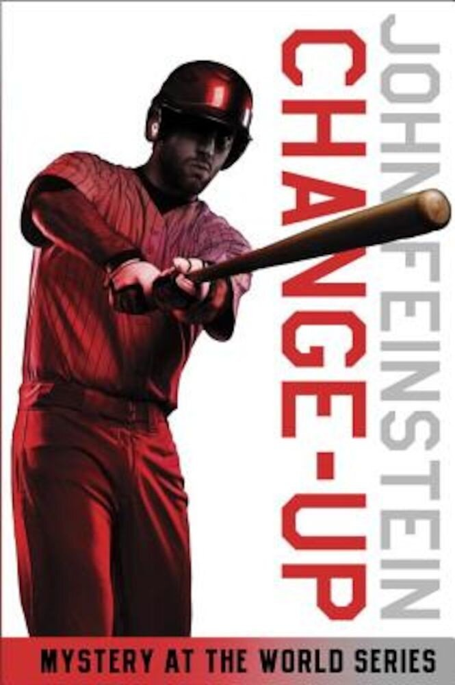 Change-Up: Mystery at the World Series, Paperback
