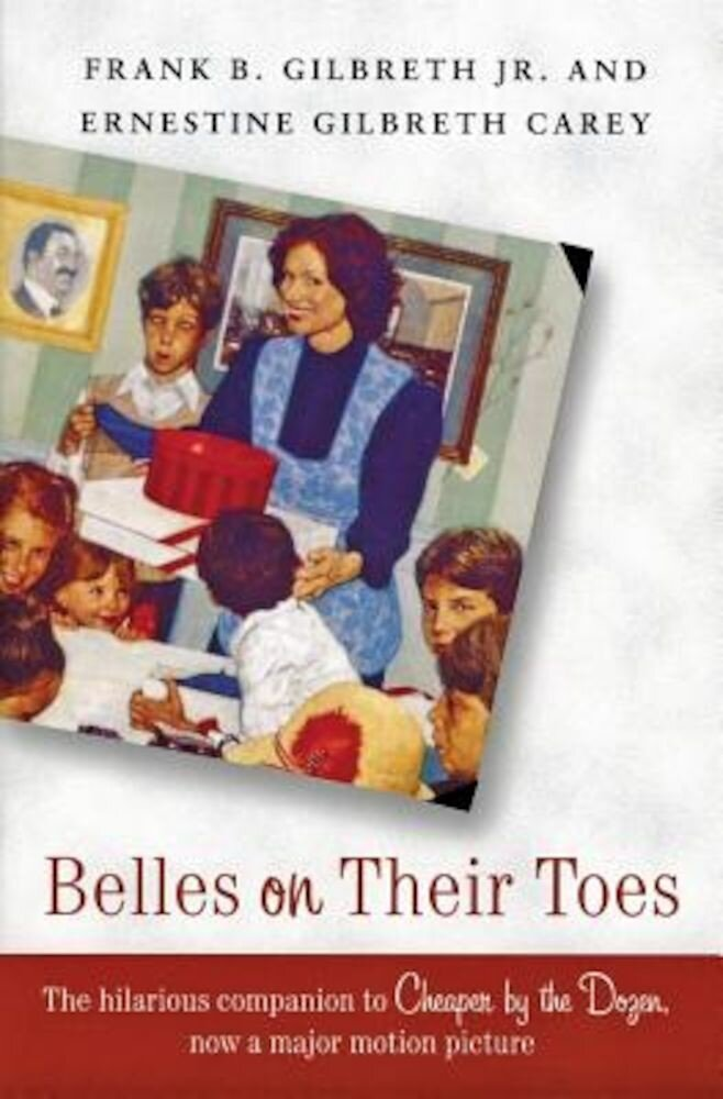 Belles on Their Toes, Paperback