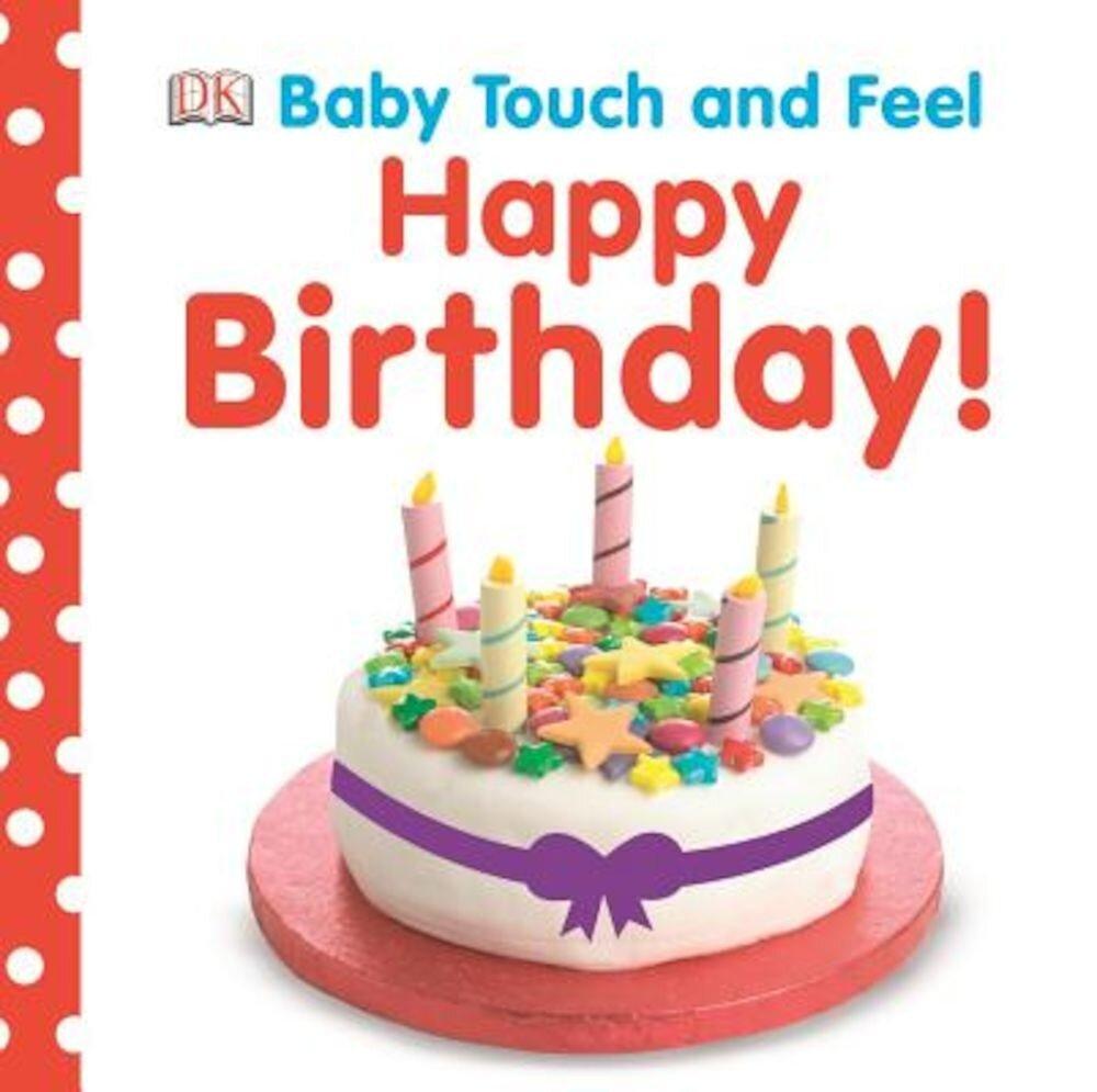 Happy Birthday!, Hardcover
