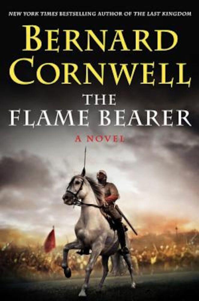 The Flame Bearer, Hardcover
