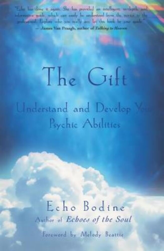 The Gift: Understand and Develop Your Psychic Abilities, Paperback