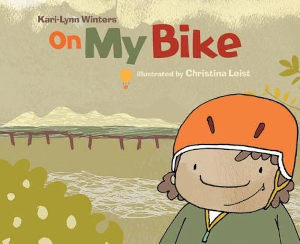 On My Bike, Hardcover