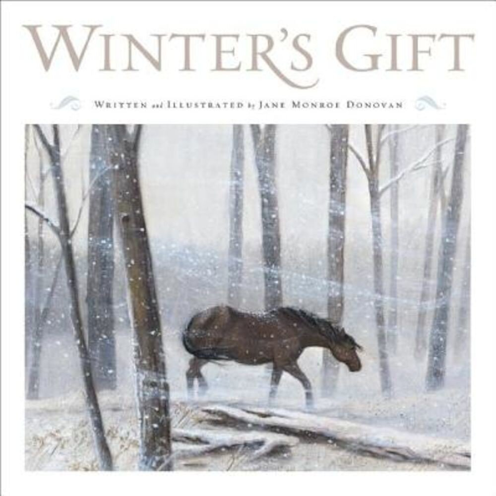 Winters Gift, Hardcover