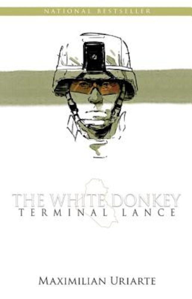 The White Donkey: Terminal Lance, Hardcover