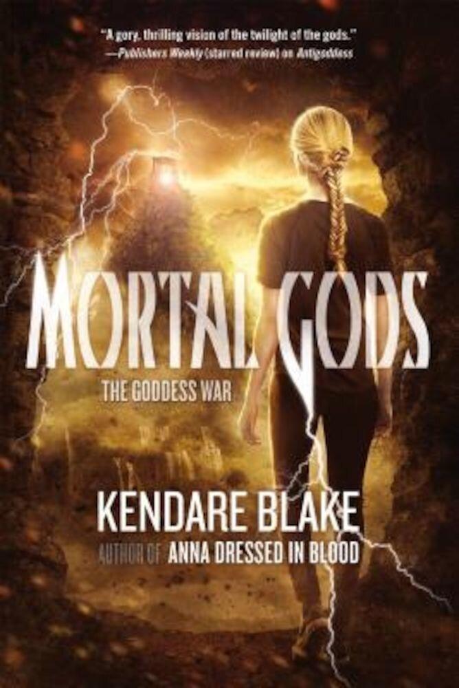 Mortal Gods, Paperback