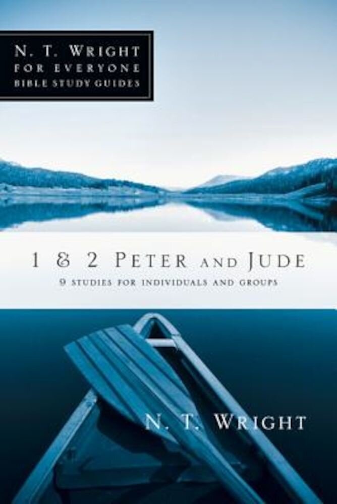 1 & 2 Peter and Jude, Paperback