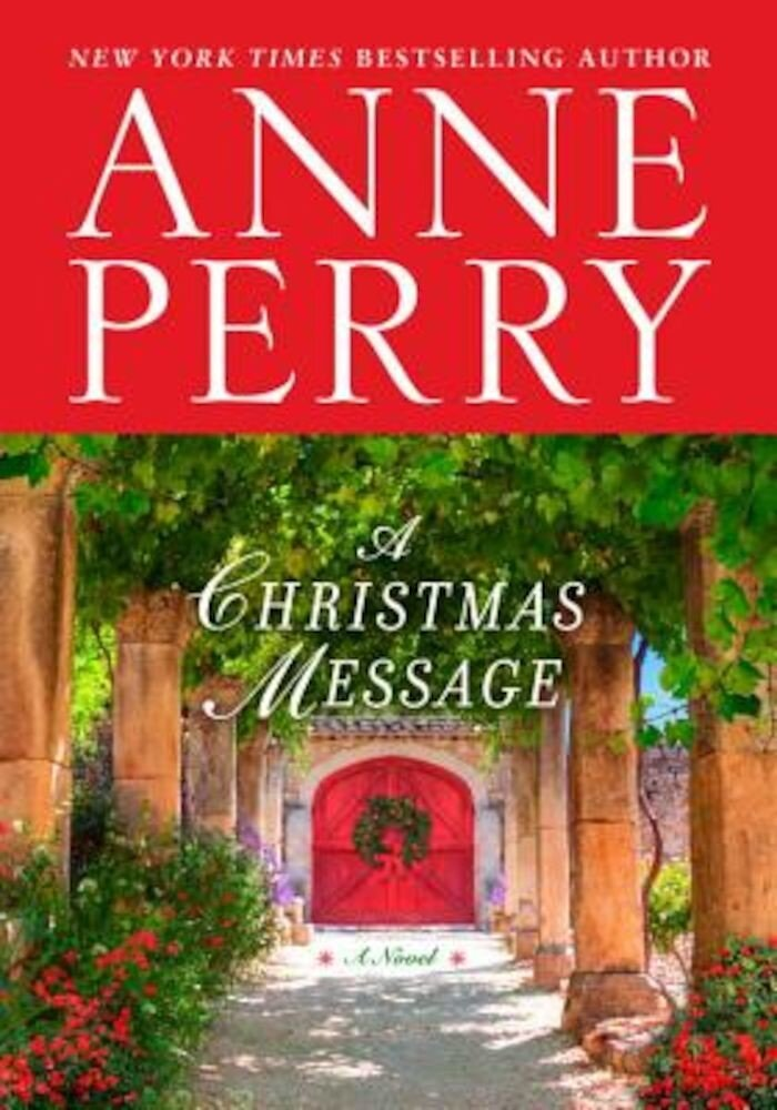 A Christmas Message, Hardcover