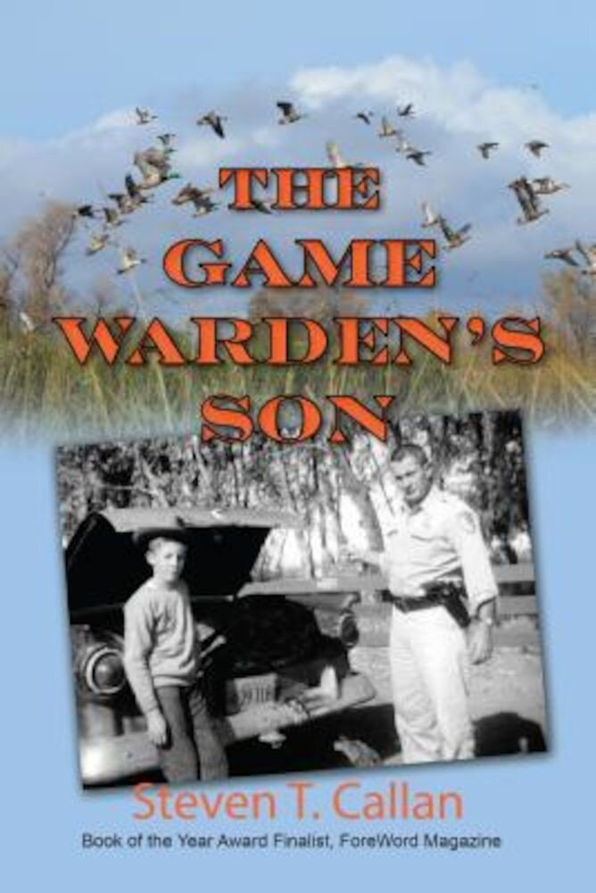 The Game Warden's Son, Paperback