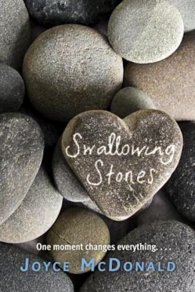 Swallowing Stones, Paperback