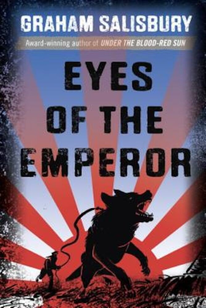 Eyes of the Emperor, Paperback