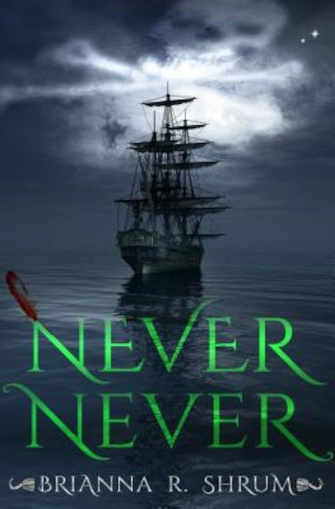 Never Never, Paperback