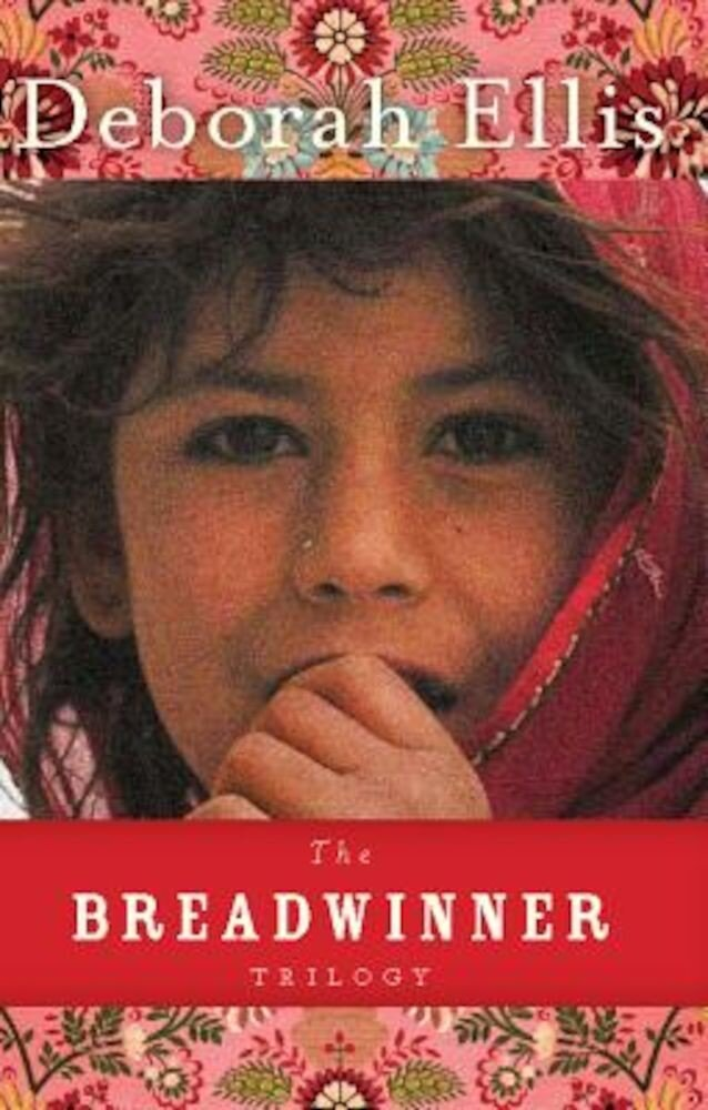 The Breadwinner Trilogy, Paperback