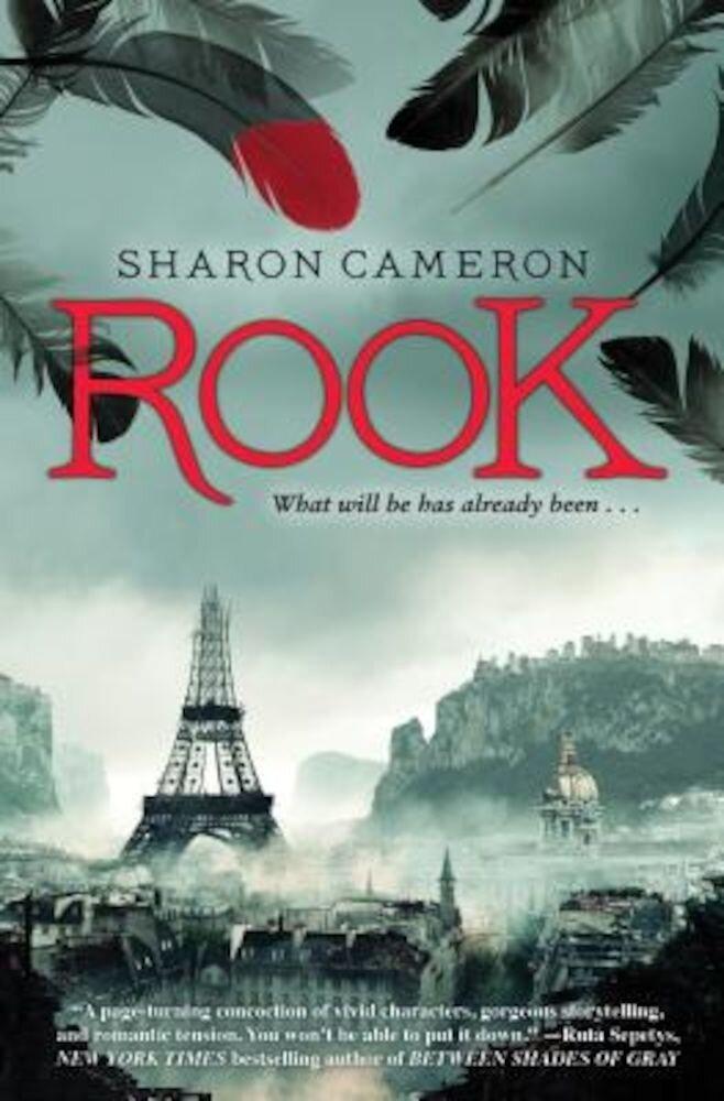 Rook, Paperback