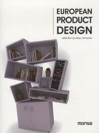 European Product Design: Edition bilingue anglais-espagnol