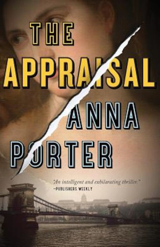 The Appraisal, Paperback