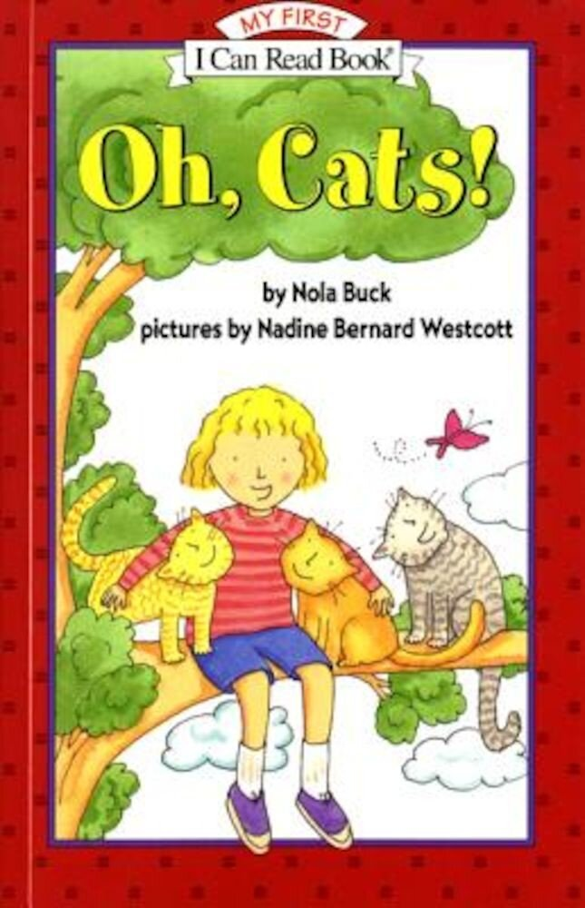 Oh, Cats!, Paperback