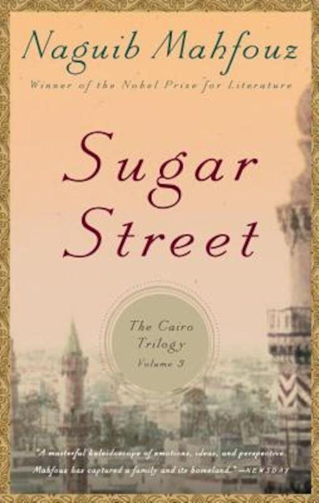 Sugar Street, Paperback