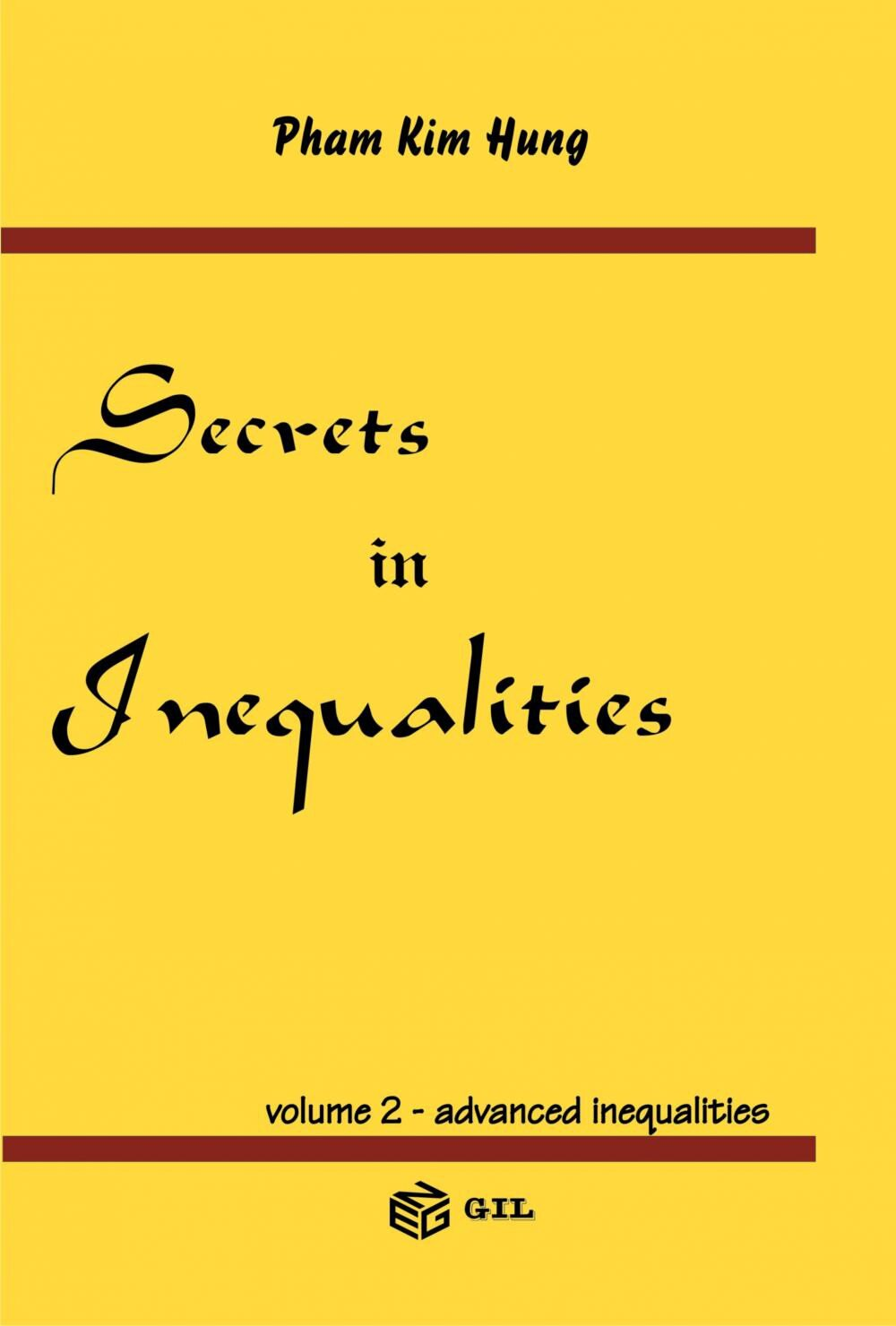 Secrets in inequalities Vol II (eBook)