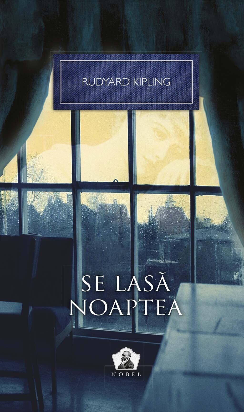 Se lasa noaptea (eBook)