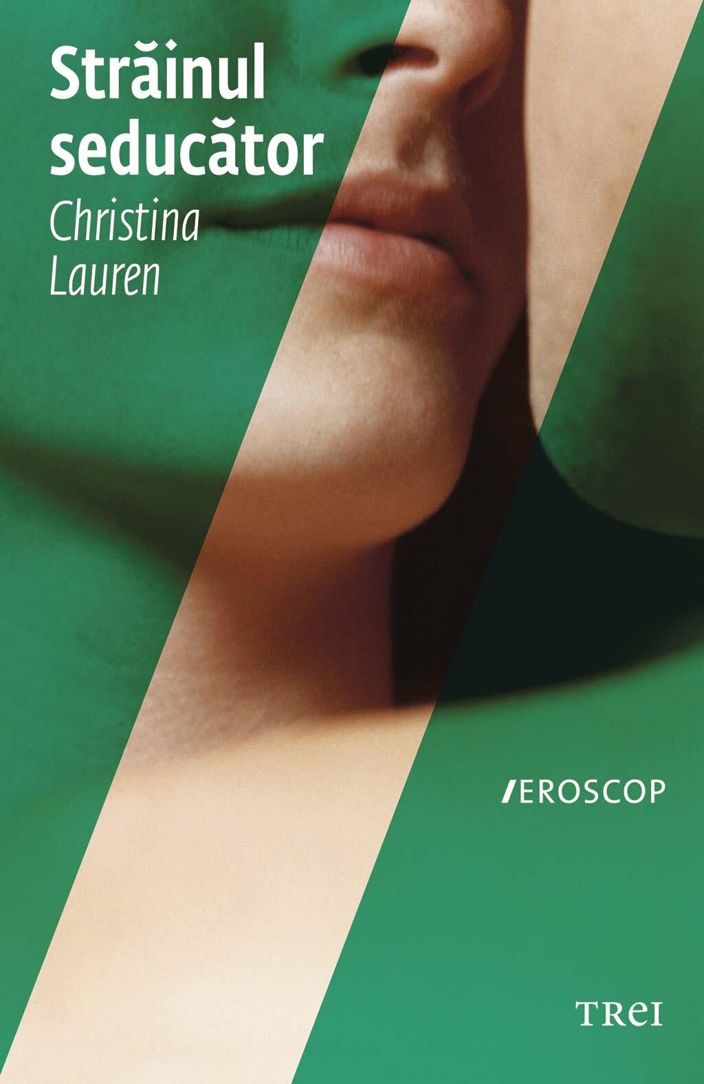 Strainul seducator (eBook)