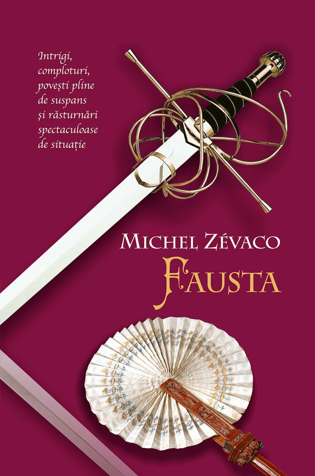 Fausta (eBook)