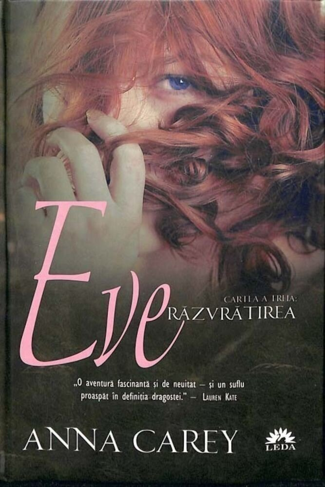 Razvratirea, Eve, Vol. 3