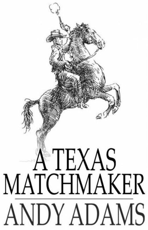 A Texas Matchmaker (eBook)