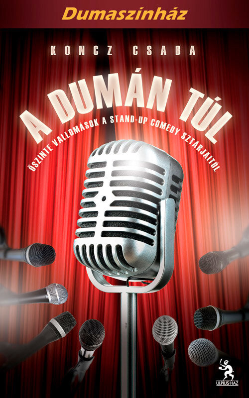 A duman tul (eBook)