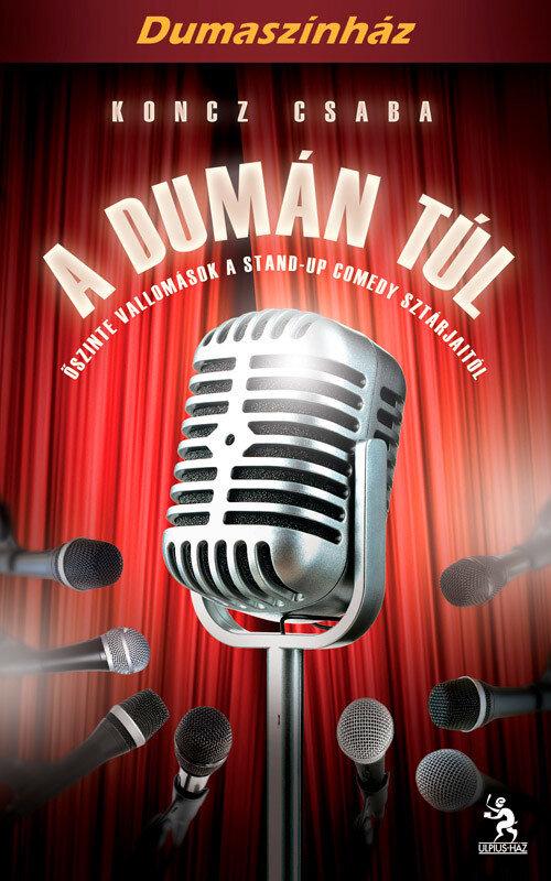 A duman tul (eBook)