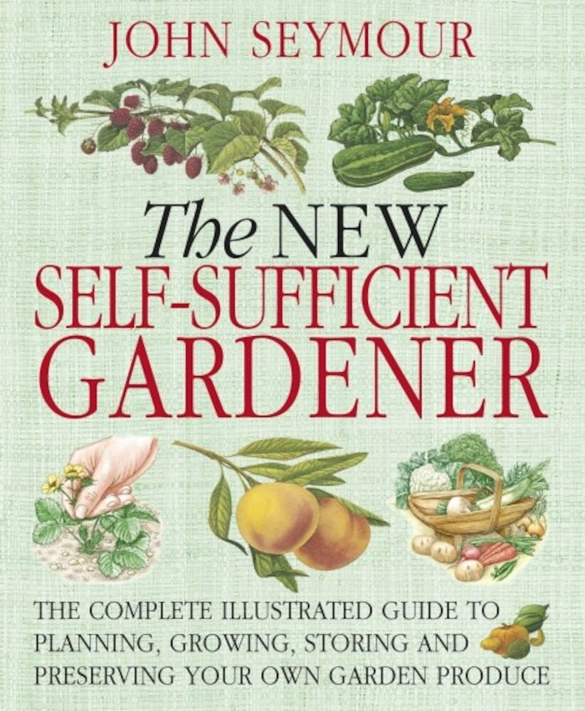 New Self-Sufficient Gardener