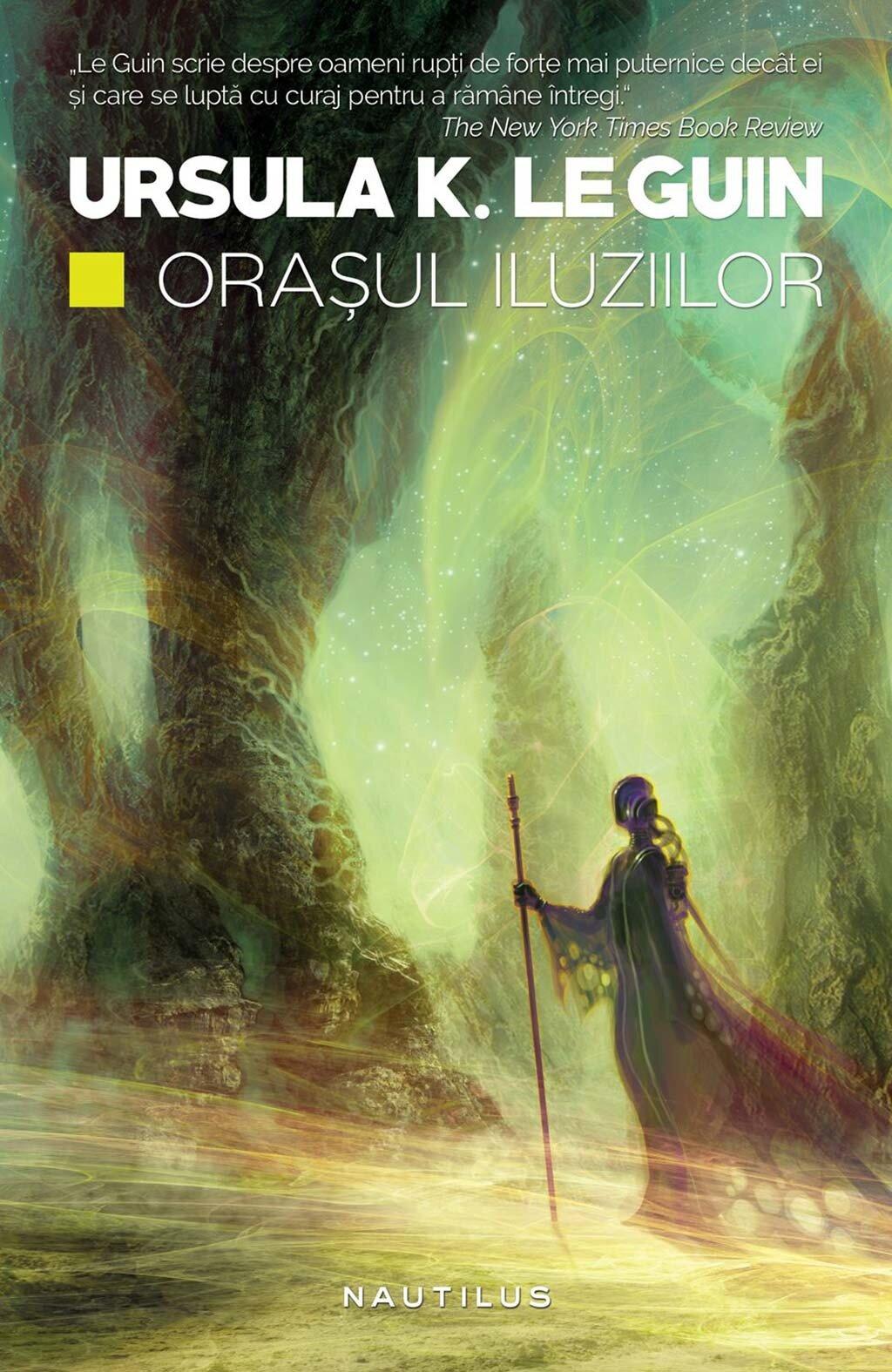 Orasul iluziilor PDF (Download eBook)
