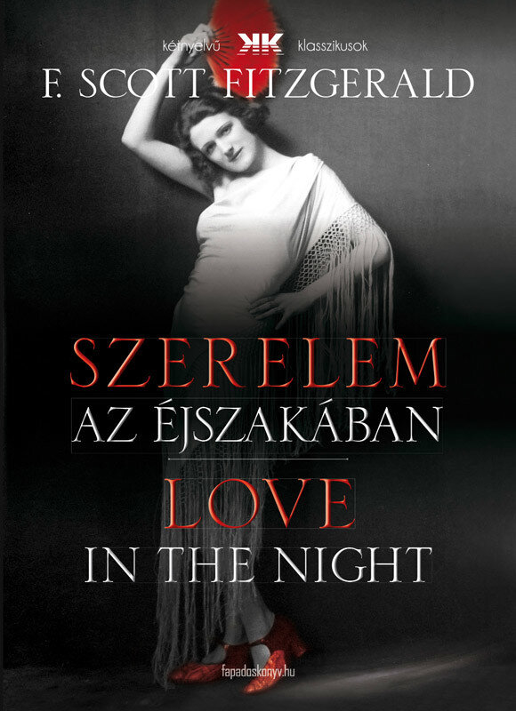 Szerelem az éjszakában – Love in the night (eBook)