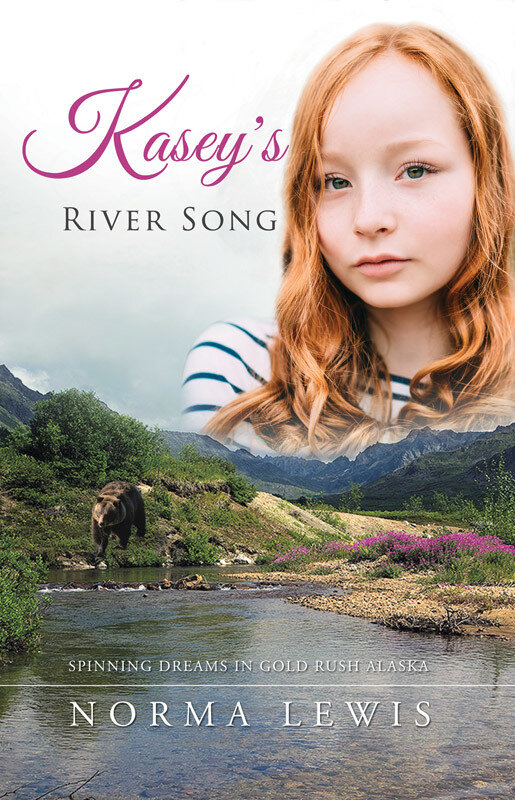 Kasey's River Song (eBook)