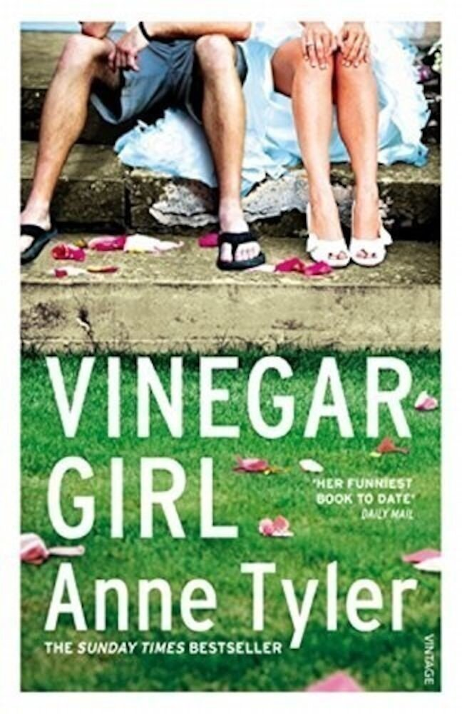 Vinegar Girl : The Taming of the Shrew Retold