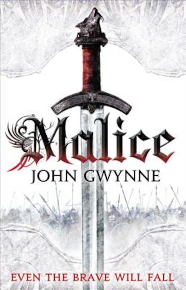Malice, Paperback