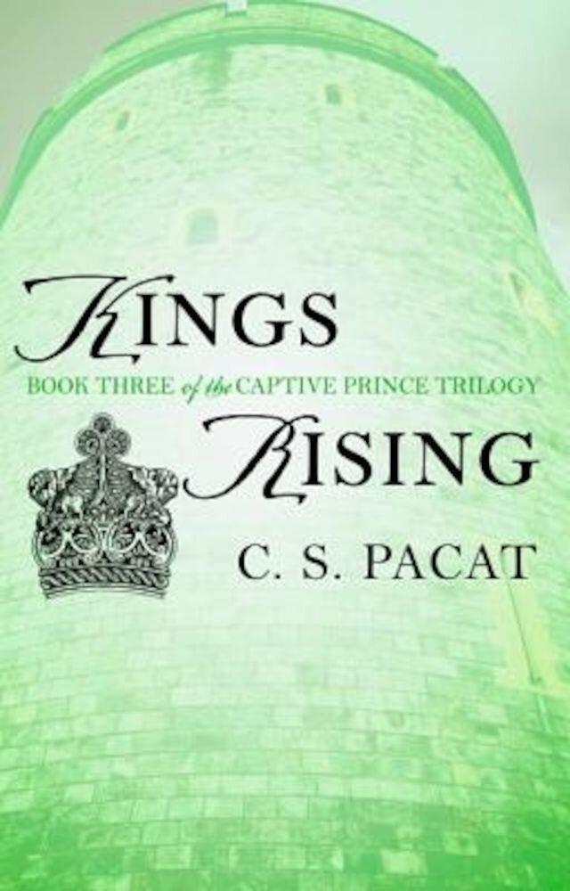 Kings Rising, Paperback
