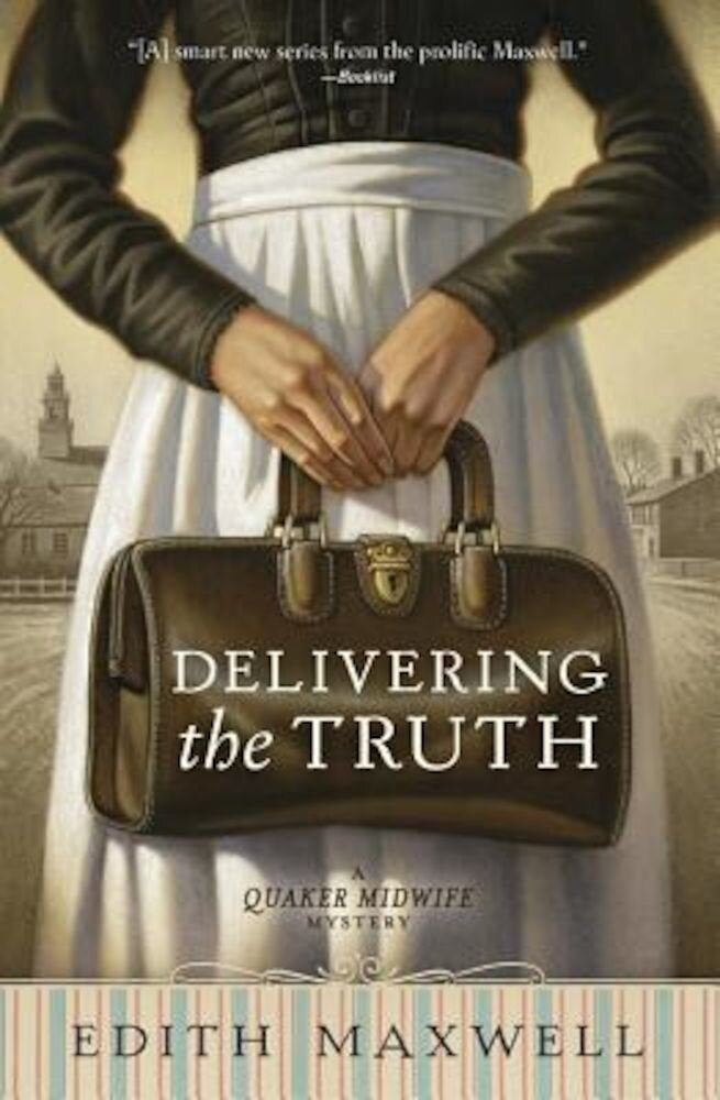Delivering the Truth, Paperback