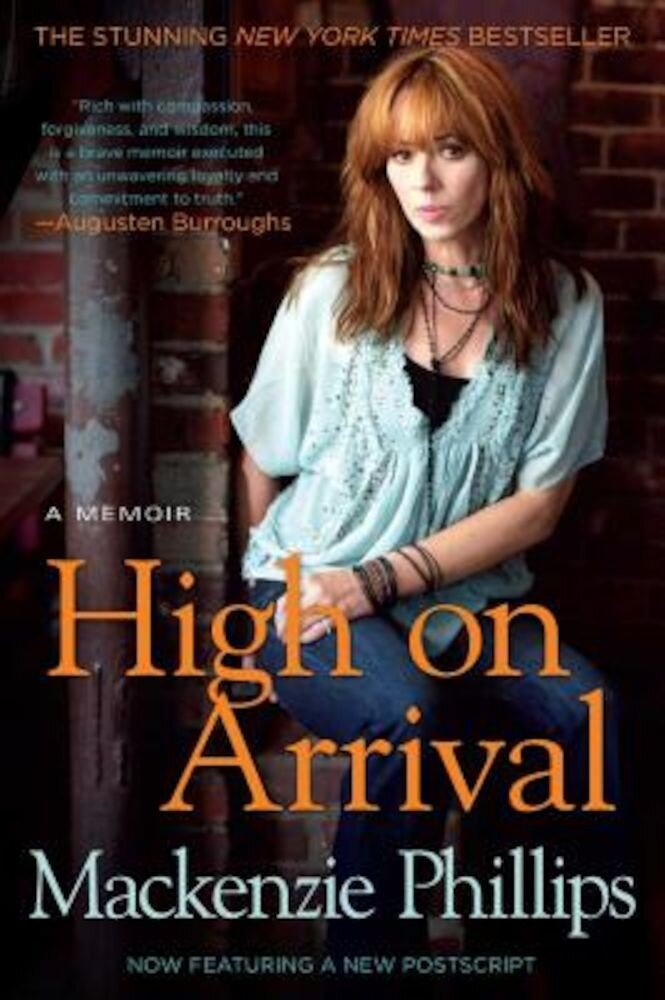 High on Arrival, Paperback