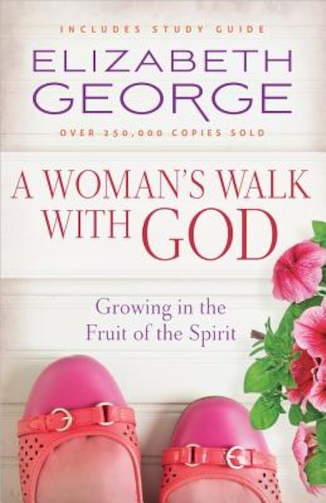 A Woman's Walk with God, Paperback