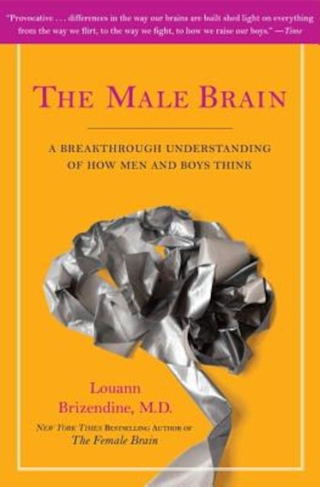 The Male Brain, Paperback