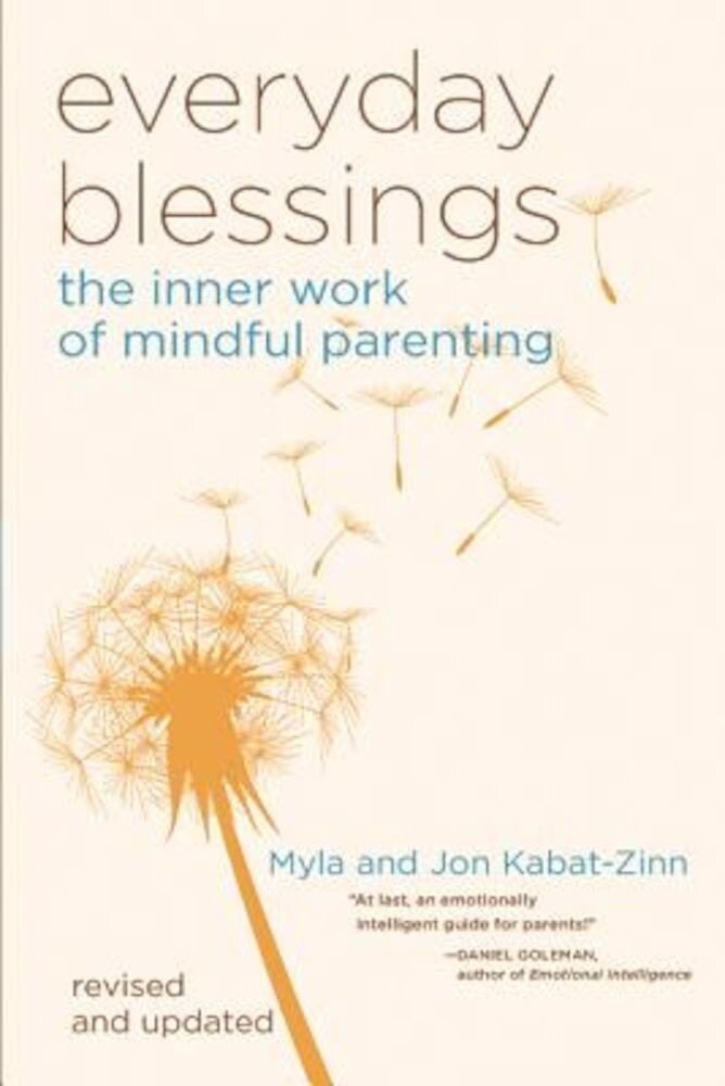 Everyday Blessing: The Inner Work of Mindful Parenting, Paperback